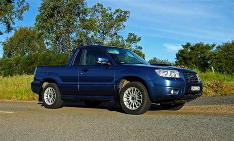 truck subaru subaru outback truck how can i convert my forester