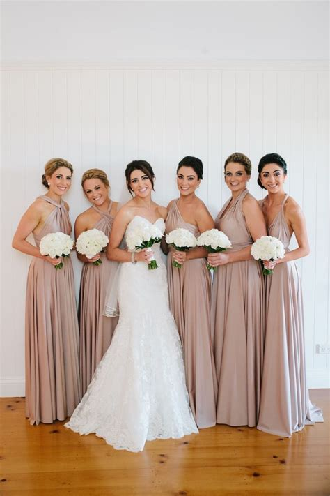 infinity bridesmaids dresses 25 best ideas about multiway bridesmaid dress on