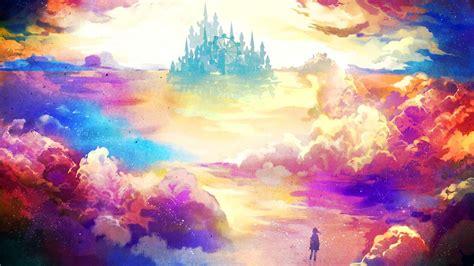 wallpaper anime world fantasy world wallpapers wallpaper cave