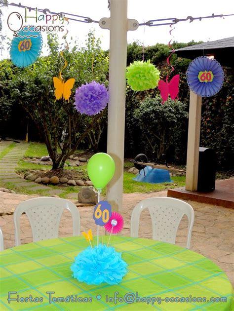 decoracion cumple de 13 anos decoraci 243 n fiesta 60 a 241 os mujer otros pinterest fiestas