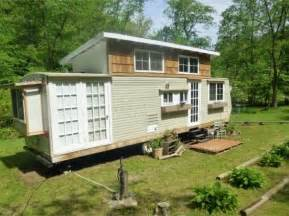 Kirkwood travel trailer tiny house for sale sold