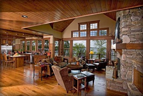 furniture magnificent log cabin interiors pinterest the world s catalog of ideas