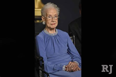 katherine johnson actress katherine johnson nasa mathematician honored on 100th