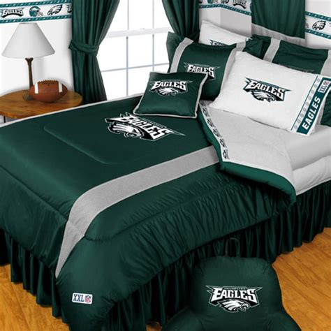 Eagles Bed Set This Item Is No Longer Available