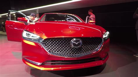 mazda n mazda north america ceo says carmaker is considering all
