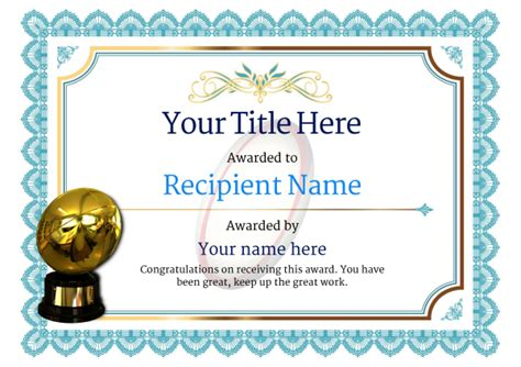 player of the day certificate template free rugby certificate templates add printable badges