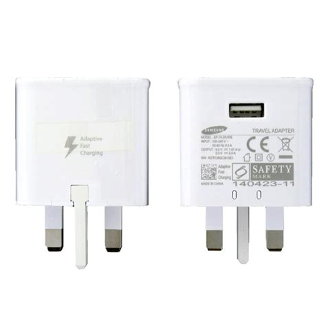 samsung adaptive fast charger usb type  cable bundle