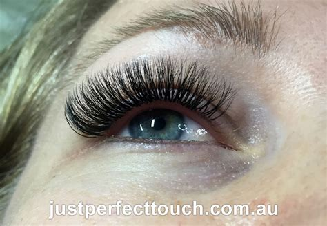 Eye Lash eyelash extensions brighton just touch