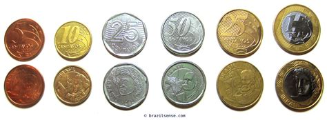 moneda de brasil coins in common use brazilsense