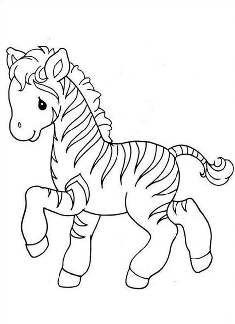 cute zebra coloring page cute zebra coloring pages coloring pages pictures