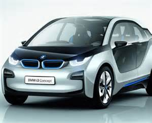 behold bmw launches eco friendly i3 suv