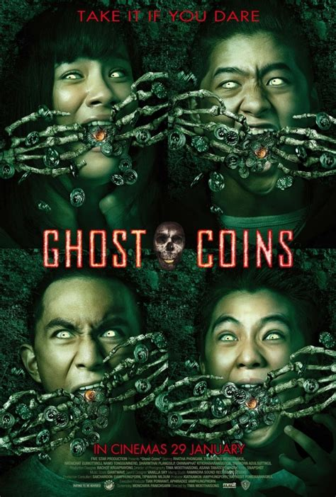 film ghost diary kapan tayang ghost coins เกมส ปล กผ 鬼铜 movie review by tiffanyyong