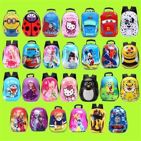 Tas Karakter Anak Lucu Murah jual beli tas ransel sekolah anak karakter imut lucu baru