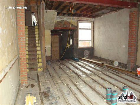 complete house renovation complete house renovation with loft conversion streatham london sw16