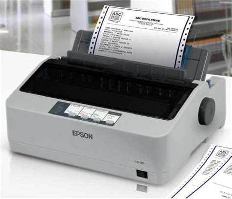 Printer Epson Lx 310 Bhinneka jual printer epson lx 310 jagoan printer