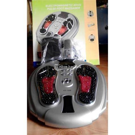 Alat Pijat Elektrik Semarang alat pijat kaki akupuntur elektrik bandung dijual