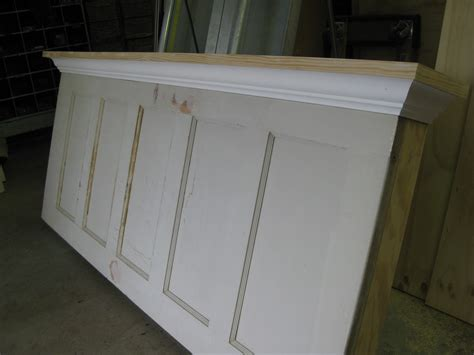 headboards from doors headboard ideas friscoshabbychic