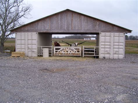 Barns Sheds And Outbuildings by Outbuildings Sheds Storage Shop Barn Using Shipping