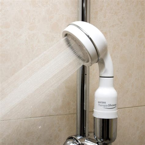 Chlorine Filter Shower by Vitamin C Chlorine Shower Filter With Collagen