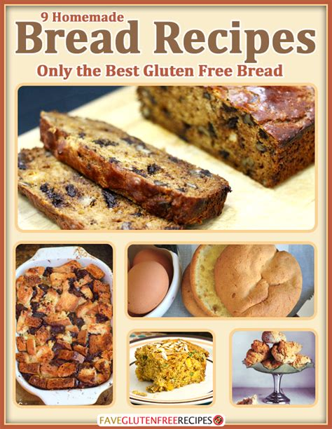 the ultimate gluten free cookbook gluten free recipes for gluten sensitivities books 9 bread recipes only the best gluten free bread