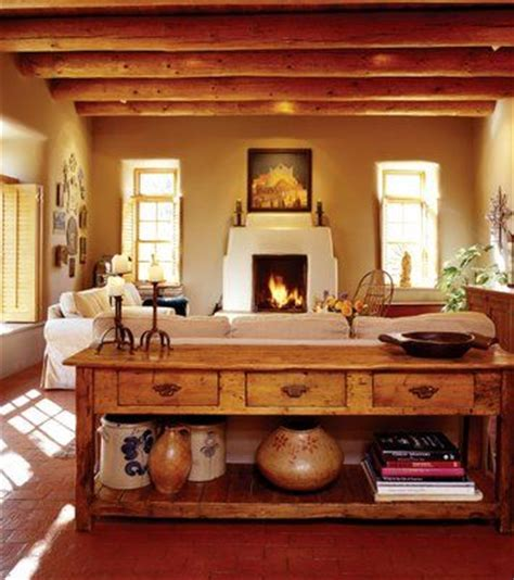 Santa Fe Home Decor by Pinterest The World S Catalog Of Ideas
