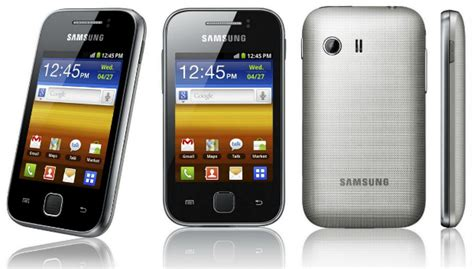 reset samsung young hard reset samsung galaxy y s5360 s5363 s5367 s5369