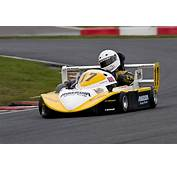 Sprint Kart Prove Yourself In A 125cc Shifter And You May Find