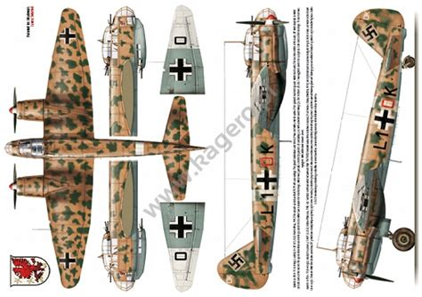 libro junkers ju 88 the junkers ju 88 bomber variants decals internet shop