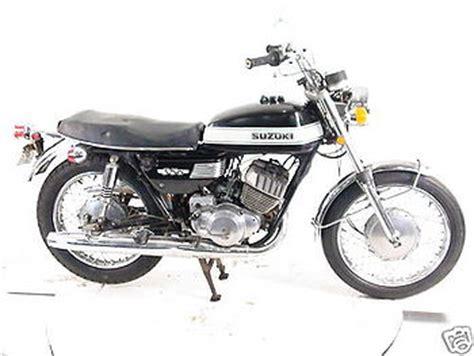 Suzuki T350 Parts Suzuki T350 Reviews Cyclechaos