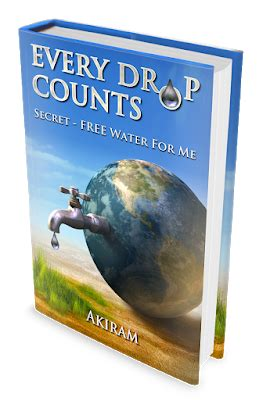 Every Drop Counts Essay by Writing Every Drop Counts Secret Free Water For Me By Akiram