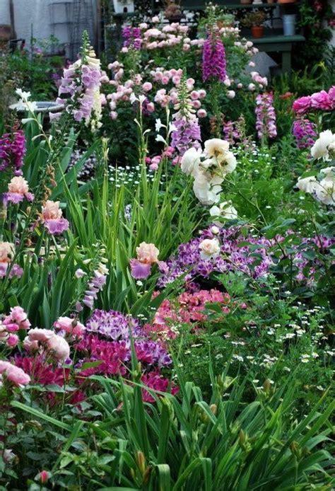 White Cottage Garden Flowers 988 Best Images About My Secret Garden On