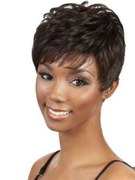 short hairstyle wigs for black women pixie wigs for black women short hairstyle 2013