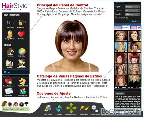 free virtual hairstyles for women over 50 and overweight probar peinados virtuales con tu foto online