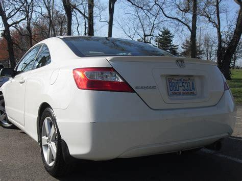 honda civic how many per gallon 2008 honda civic mileage per gallon