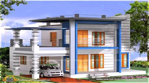 double floor house elevation photos house front elevation designs for double floor in india