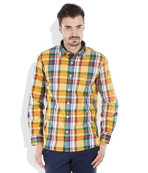 Polo Shirt Burnt Umber Light Yellow burnt umber yellow 100 percent cotton shirt buy burnt umber yellow 100 percent cotton shirt