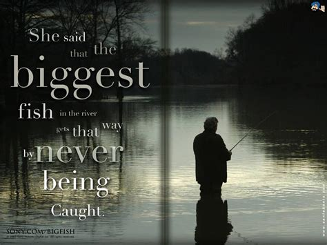 Quotes Film Big Fish | big fish movie quotes quotesgram
