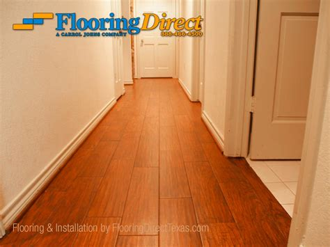 direct flooring wood look tile in arlington by flooring direct flooring