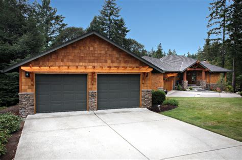 outdoor garage designs northwest contempory exterior remodel traditional garage and shed other metro by nordby