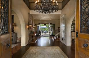 Mediterranean Style Homes Interior Popular Home Styles For 2012 Montecito Real Estate