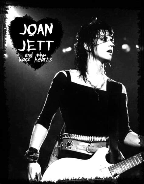 Kaset Joan Jett The Blackhearts And Simple 1000 images about the runaways on joan jett