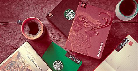 How Much Does A Starbucks Gift Card Cost - why pinoys spend so much to get the starbucks planner that they ll never use anyway