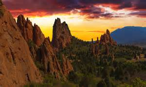 Garden Of The Gods Utah Best Places In The Southwest To Take A Photo Travelalerts