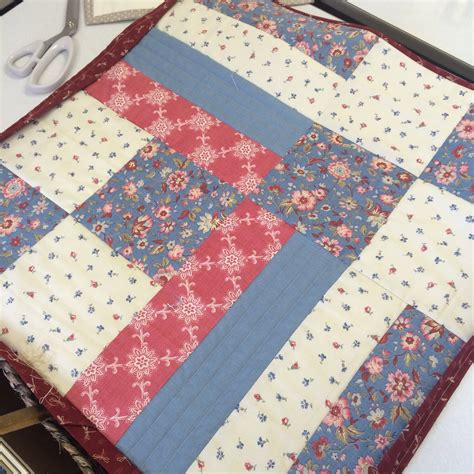 Beginners Patchwork - patchwork quilting for beginners