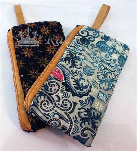 Sale Dompet Hp souvenir dompet batik dompet tempat hp souvenir
