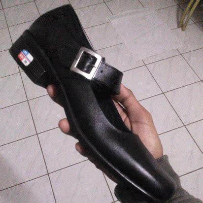 Sepatu Mayoret Paskibra Sol Putih sepatu paskibraka sepatu kulit wanita untuk paskibra