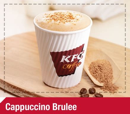 Coffe Di Kfc beberapa harga dan menu kfc indonesia