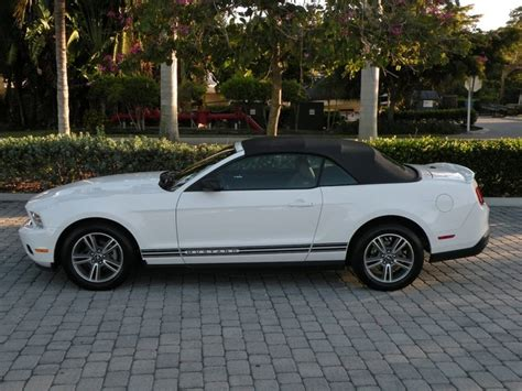 2010 ford mustang v6 premium for sale 2010 ford mustang v6 premium for sale in fort myers fl