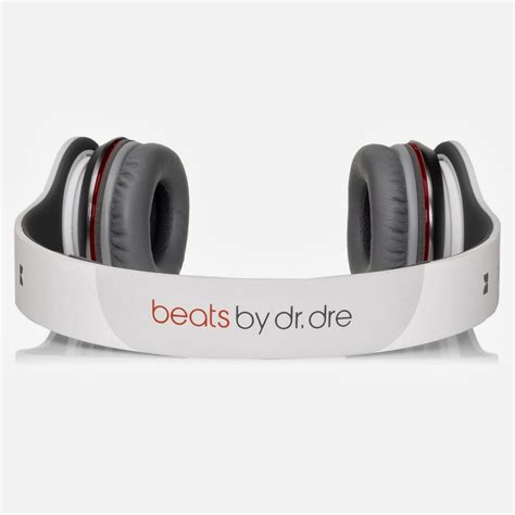 Earphone Beats Termurah kurnia musik semarang beats by dr dre hd white headphones