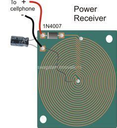 diy wireless induction 1000 ideas about diy wireless charger on inductive charging android and make your own